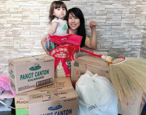 Jancille Ann is Our Top Shopper of the Week!