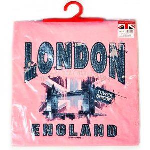 London Kids Tshirts (1-2 years...