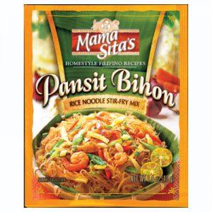 Mama Sita's Pansit Bihon Mix 40g