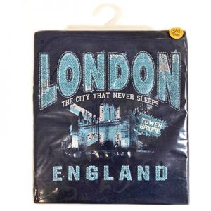 London Kids Tshirts (3-4 years...