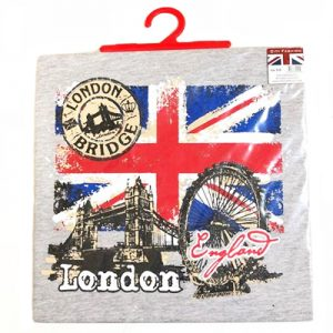 London Kids Tshirts (5-6 years...