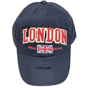 Unisex Navy London Union Flag ...