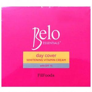 Belo Day Cover Whitening Cream SPF15 50g