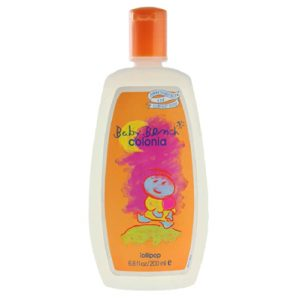Baby Bench Cologne Lollipop