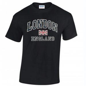 London Tshirts – Extra L...