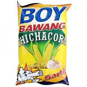 Boy Bawang Chichacorn