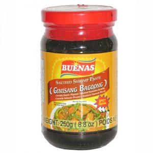 Buenas Ginisang Bagoong Alamang Spicy