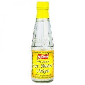 Buenas Lye Water 310g