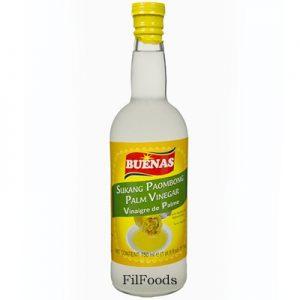 Buenas Palm Vinegar (Sukang Pa...