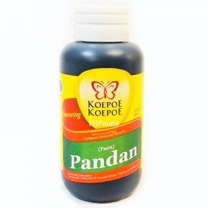 Koepoe Koepoe Pandan 30ml