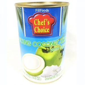 Chef's Choice Coconut Me...