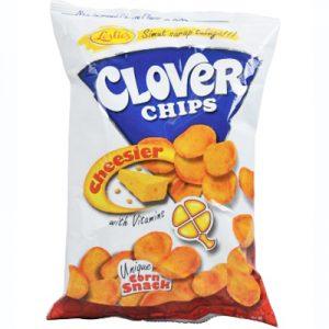 Leslie's Clover Chips Ch...