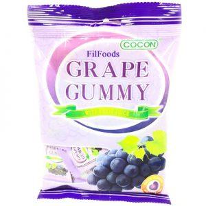 Cocon Gummy Jelly Sweets – Grape