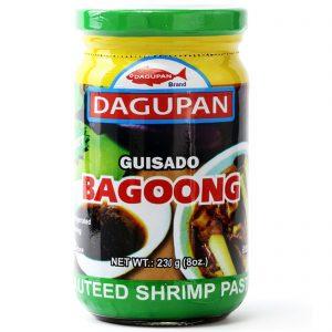 Dagupan Bagoong Guisado Sweet