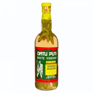 Datu Puti Spiced Vinegar 750ml
