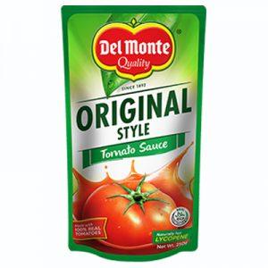 Del Monte Tomato Sauce Origina...