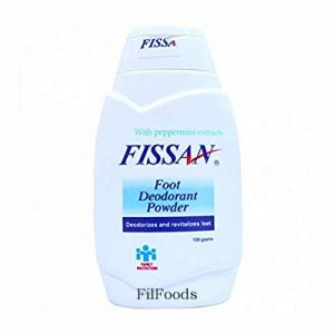 Fissan Foot Deodorant Powder 5...