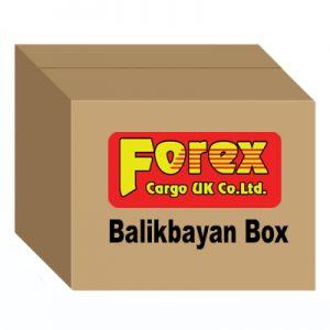 Forex Cargo – EXTRA LARG...