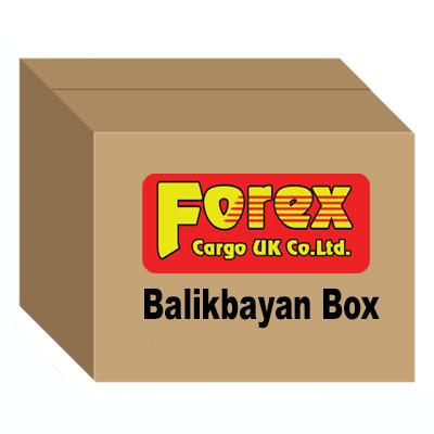 Forex box northern luzon
