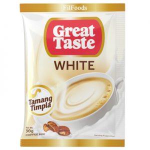 Great Taste White Coffee Mix &...