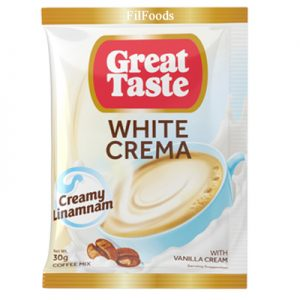Great Taste White Coffee Mix &...