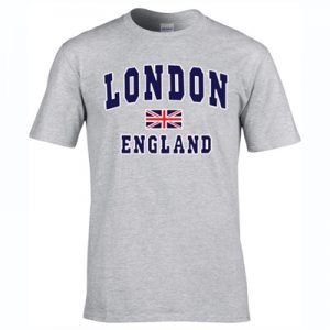 London Tshirts – Medium
