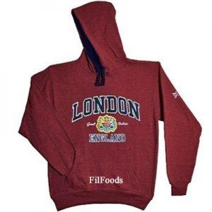 Hoodie – London England ...