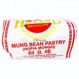 Ho Land Hopia Mongo