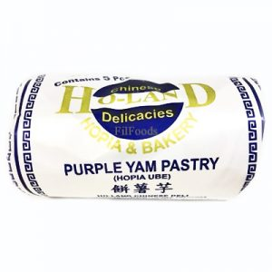 Ho Land Hopia Ube (Purple Yam)