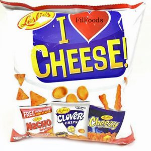 Leslie's I Love Cheese Mix