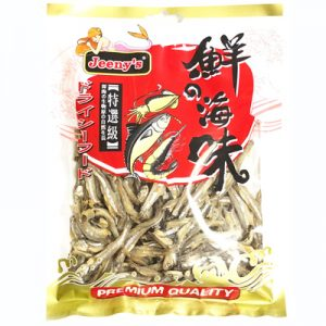 Jeeny's Dried Anchovy Me...