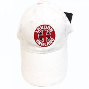 Kids White London England Unio...