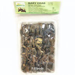 Kimson Baby Rice Crab 500g