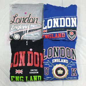 London Hoody – Small