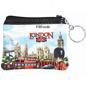 Coin Purse – London Attr...