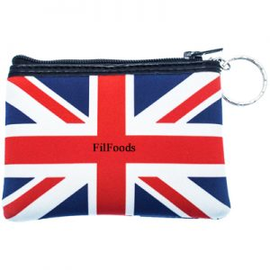 Coin Purse – Union Jack