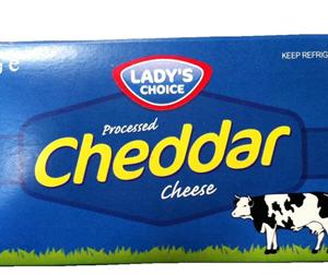 Lady's Choice Cheddar Ch...