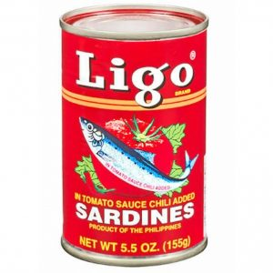 Ligo Sardines in Chili Tomato ...