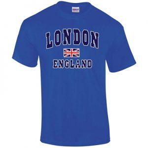 London Tshirts – Extra S...