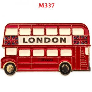 Metal Magnet – London Bu...