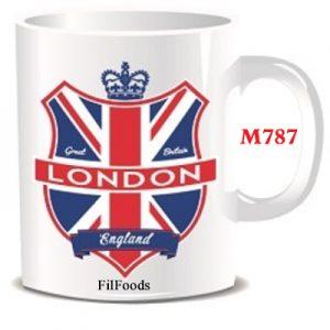 Mug – London Emblem