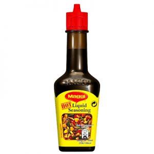 Maggi Liquid Seasoning Hot 100...