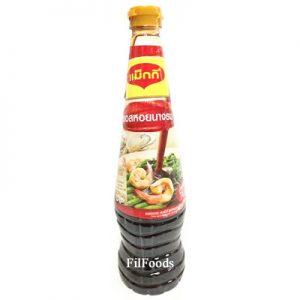 Maggi Thai Oyster Sauce 740ml