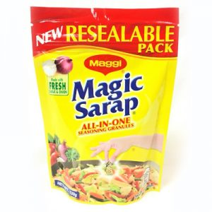 Magic Sarap All in One Seasoning Granules 120g