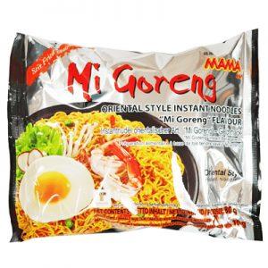 Mama Noodles – Mi Goreng 80g