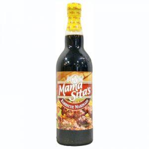 Mama Sita's Barbeque Marinade 680ml