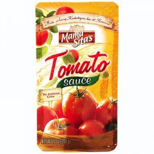Mama Sita's Tomato Sauce...