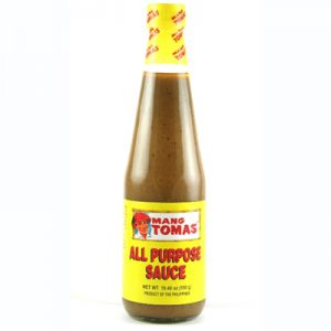 Mang Tomas All Purpose Sauce 550g