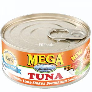 Mega Tuna Flakes in Sweet &#03...