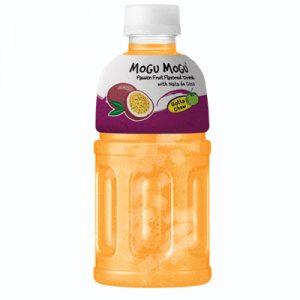 Mogu Mogu Nata De Coco Drink – Passion Fruit